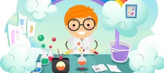 Значение детского экспериментирования для психического развития ребенка